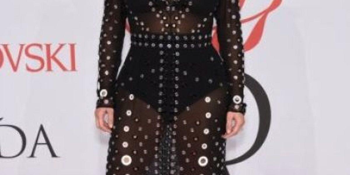 Así ha cambiado el cuerpo de Kim Kardashian a cuatro meses de dar a luz
