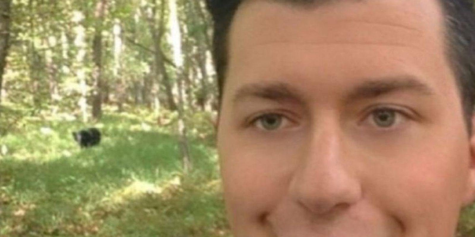 Las muertes causadas por los selfies ha causado polémicas. Foto:instagram.com/dkupish