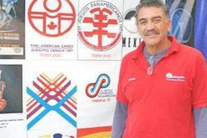 Participó con México en los Juegos Olímpicos de 1968, 1972 y 1976 como parte de la selección de waterpolo. Fue asesinado a balazos el pasado 27 de marzo tras resistirse a ser asaltado en la ciudad de Cuernavaca. Foto:Vía facebook.com/morelosunidosinviolencia
