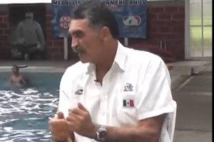 2. Francisco García Moreno Foto:YouTube