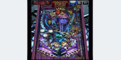 4.- Zen Pinball. Juego basado en el clásico pinball que todos conocemos, no puede faltar en su teléfono. Foto:Zen Pinball