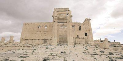 Palmira, después de Isis