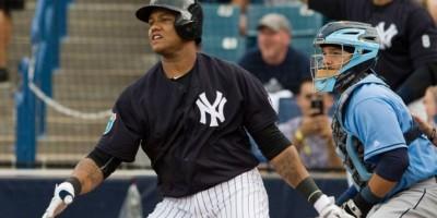 Starlin sería un factor clave para los Yankees en el 2016