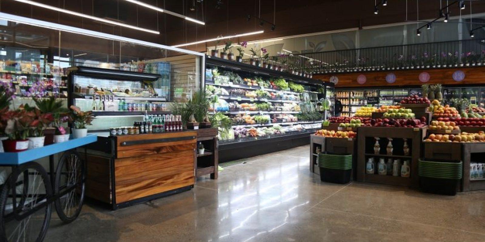 Foto:Cortesía super fresh market