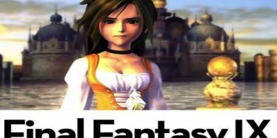 13.- Final Fantasy IX. La historia de las consolas perfectamente llevada a los móviles. Foto:Final Fantasy IX
