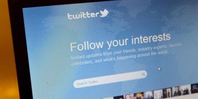 Twitter es la red de microblogging donde se pueden enterar al momento de lo que sucede en todo el mundo. Foto:Getty Images