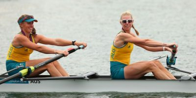 La remera australiana, subcampeona olímpica en Londres 2012, murió el pasado 3 de marzo, víctima de cáncer en el cuello de útero. Foto:Getty Images