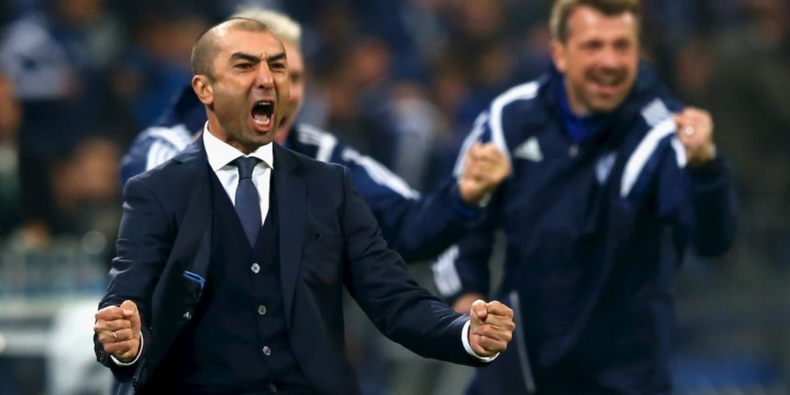 4. Roberto Di Matteo Foto: Getty Images