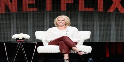 Netflix es, hasta el momento, el líder en series originales. Foto:Getty Images
