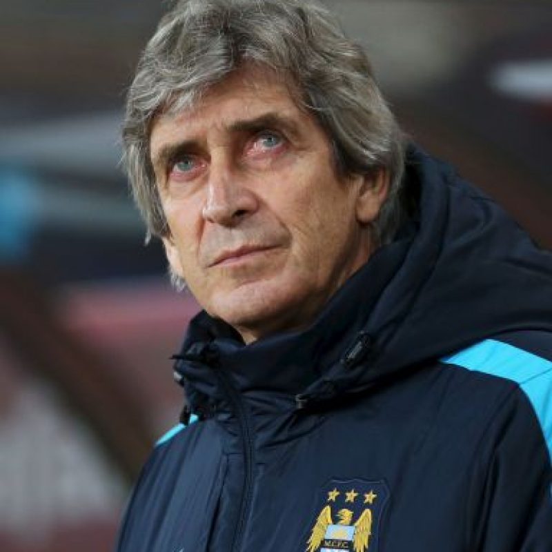 Extra: Manuel Pellegrini Foto: Getty Images