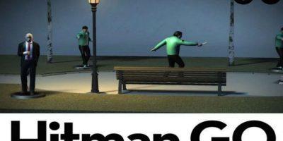 12. Hitman GO. Sigan la compleja trama ayudándose de los puzzles. Foto:Hitman GO