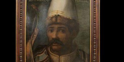 6. Tamerlán: este rey mongol afirmó que si llegaban a descubrir su tumba, el mundo temblaría. En efecto, fue descubierta en los años 40 y los rusos fueron invadidos por los nazis. Foto:vía Wikipedia