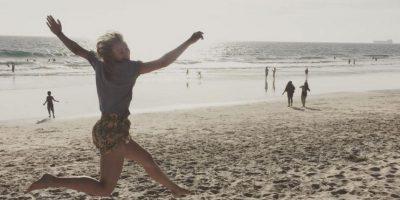 Lo que queda claro es que la playa es su destino favorito. Foto:Vía instagram.com/mariasharapova