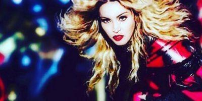 """Madonna """"estrena galán"""" 32 años menor que ella"""