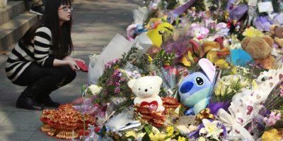Se cree que fue un ataque aislado Foto:AP
