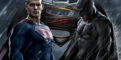 Batman vs. Superman Foto:Fuente Externa