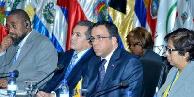 Inicia la XVII reunión de coordinadores nacionales de la Celac