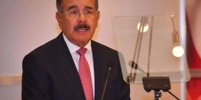 Seguridad y economía serán materias prioritarias en segundo mandato de Medina