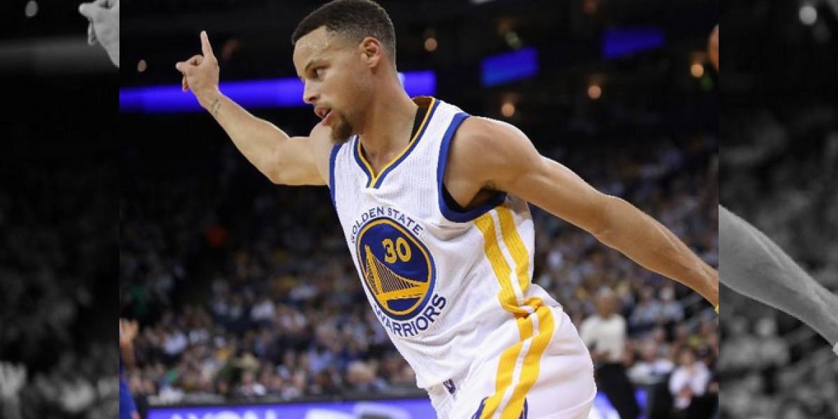 Curry y Warriors llegan a 67 triunfos y se acercan a racha histórica