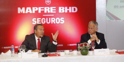 Foto:Cortesía de Mapfre BHD
