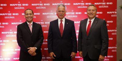 Aseguradora Mapfre-BHD con crecimiento de 15.6%