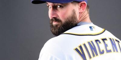 Marineros adquieren al diestro Nick Vincent desde los Padres