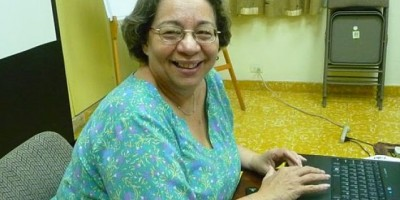 El feminismo está de luto: muere Magaly Pineda