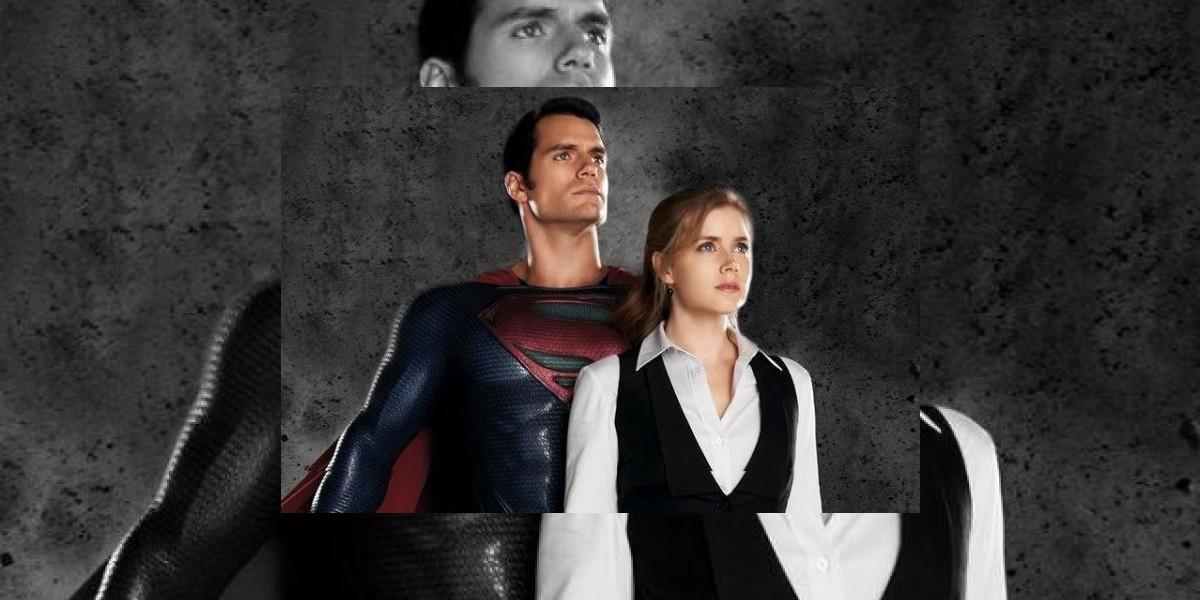 Amy Adams: sobre Batman vs. Superman y el hecho de no necesitar un óscar