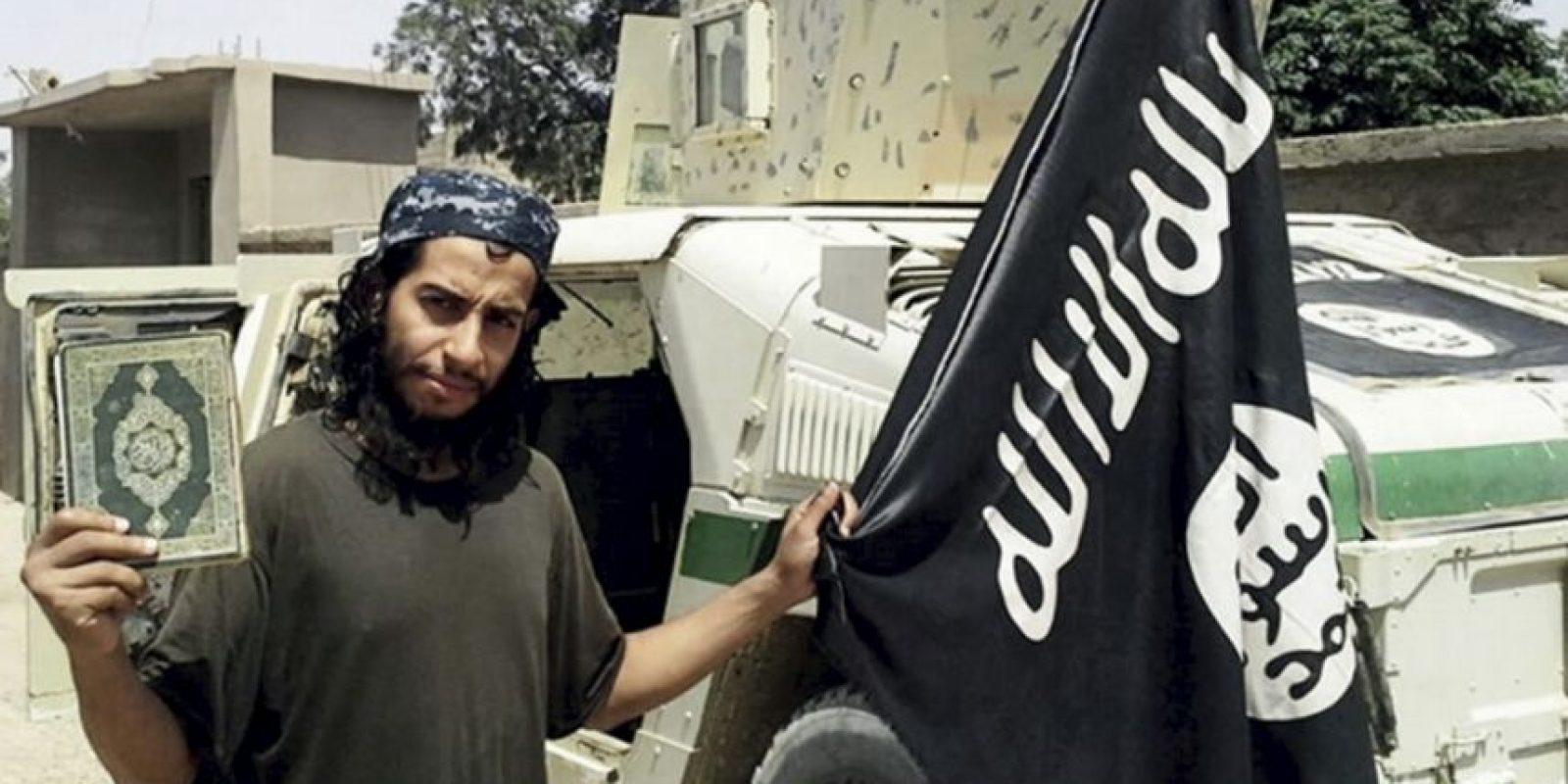 Los ataques terroristas del Estado Islámico en los últimos meses Foto:AP