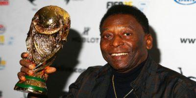 Ganó 3 Mundiales. Foto:Getty Images