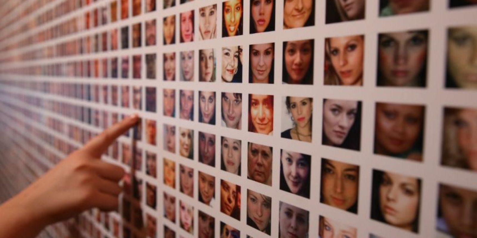La mayoría de las fotos que Jenna publicaba en sus redes eran inmediatamente compartidas por este ladrón de identidad. Foto:Getty Images