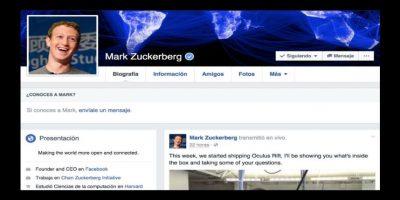 Facebook protegerá tus videos y fotos con esta nueva tecnología