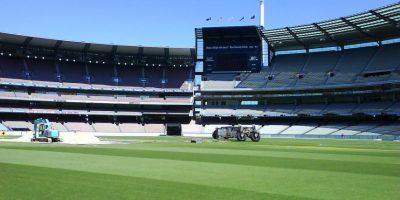 5. Melbourne Cricket Ground Foto:FIFA
