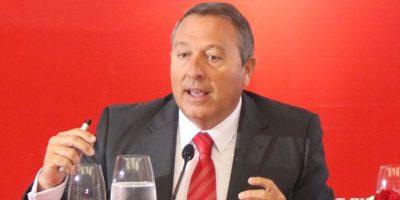 """""""En el país nos queda mucho por avanzar en materia de seguros de vida (…) El seguro democratiza la economía"""". Luis Gutiérrez, CEO de Mapfre BHD Seguros."""