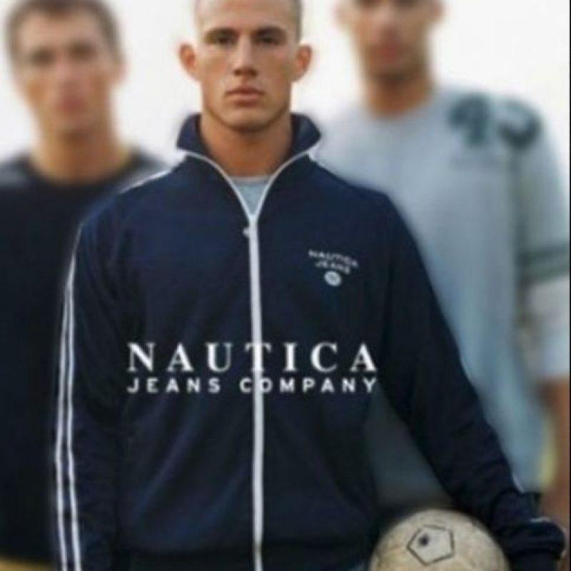 Channing Tatum Foto:Nautica