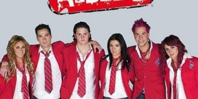 Documental de RBD llegará a finales de abril
