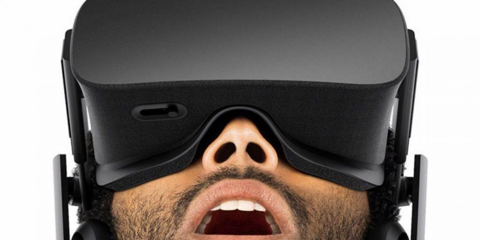 Los primeros reviews de Oculus Rift han sido bastante favorables. Foto:Oculus Rift