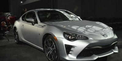 Llega un nuevo  auto deportivo e híbrido a Lexus