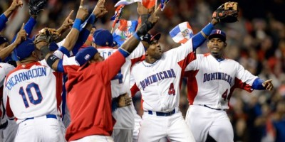 Presidente Medina abre brecha para sede del Clásico Mundial de Béisbol