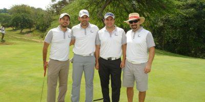 La Primera Parada del Tour de Golf Claro