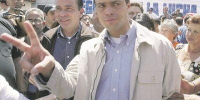 Asamblea Nacional venezolana aprueba amnistía a presos