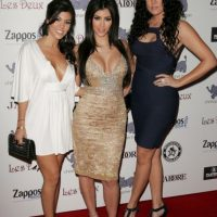 Documenta la vida cotidiana de la familia Kardashian/Jenner. Foto: Getty Images