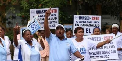 Médicos echan para atrás huelga de tres días