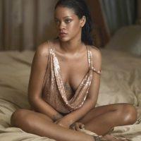 Fotos de Rihanna con las que sorprende a sus seguidores en redes Foto:Vía Instagram/@badgalriri