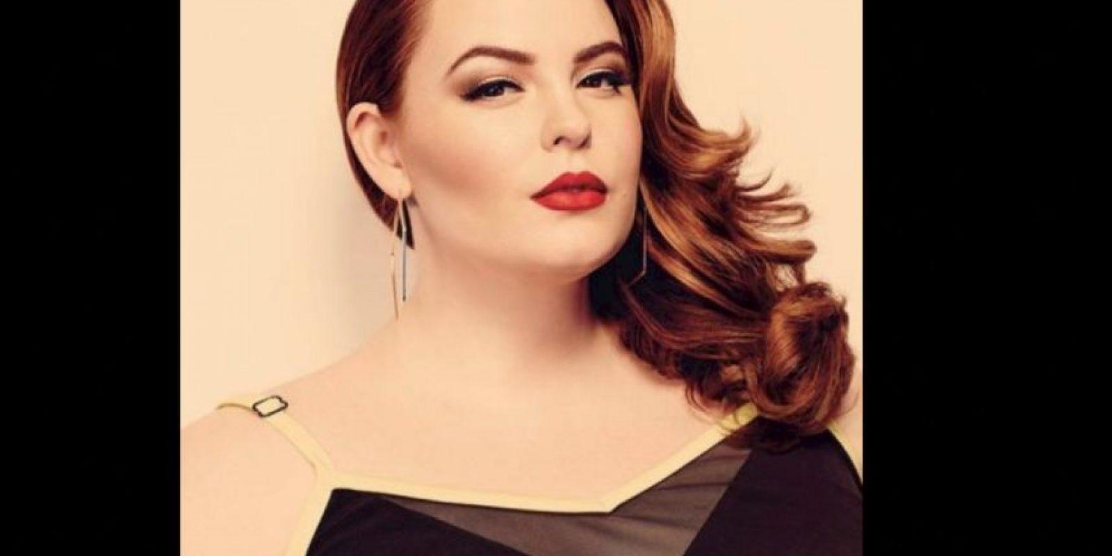 """En 2013 se hizo famosa por la campaña """"Eff your beauty standards"""". Foto:vía Instagram"""