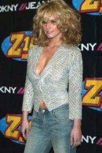 El antes y después de las curvas de Jessica Simpson Foto:Getty Images