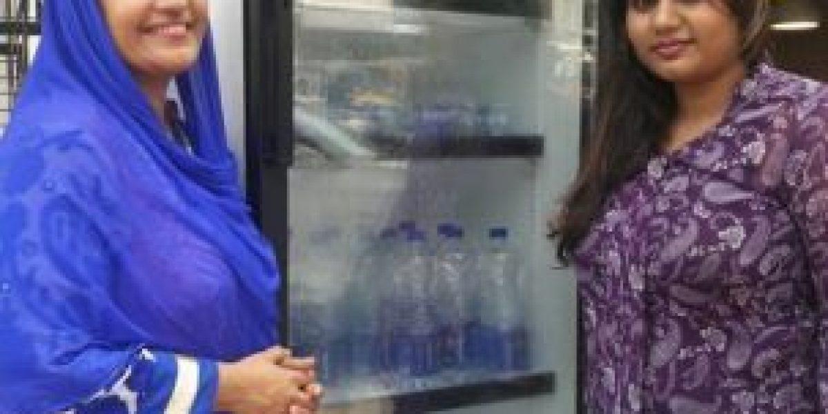Mujer hace que su restaurante favorito no desperdicie alimentos