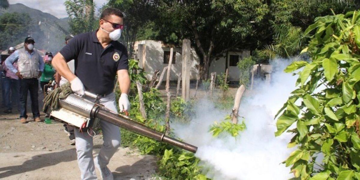 En aumento tendencia de muertes por dengue y zika