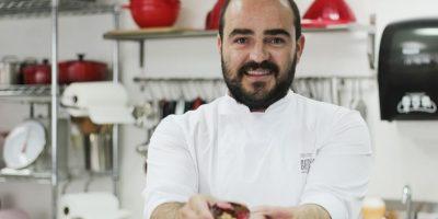 Javier Guillén: Creador de dulces recetas