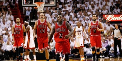 Los Chicago Bulls se acercan a Playoffs
